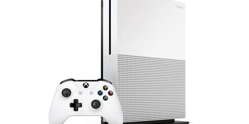 Xbox One Console White
